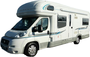 Auto-Trail Motor Home