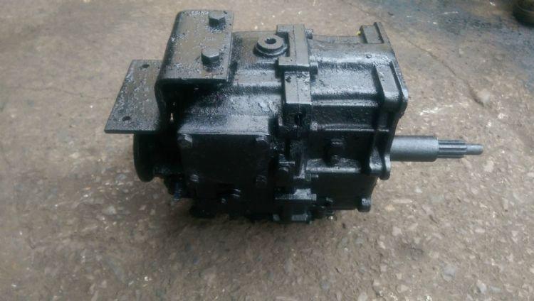 Gearbox Sales and Repairs at Andy Davey Motors